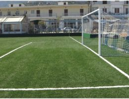 Artificial grass in Troizina Municipality